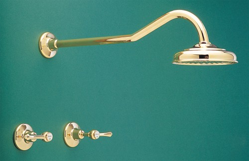RL3511 in Antique Brass (AB) finish
