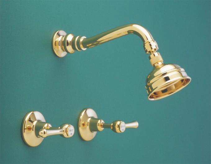 Photo: BA1331 in Antique Brass (AB) finish