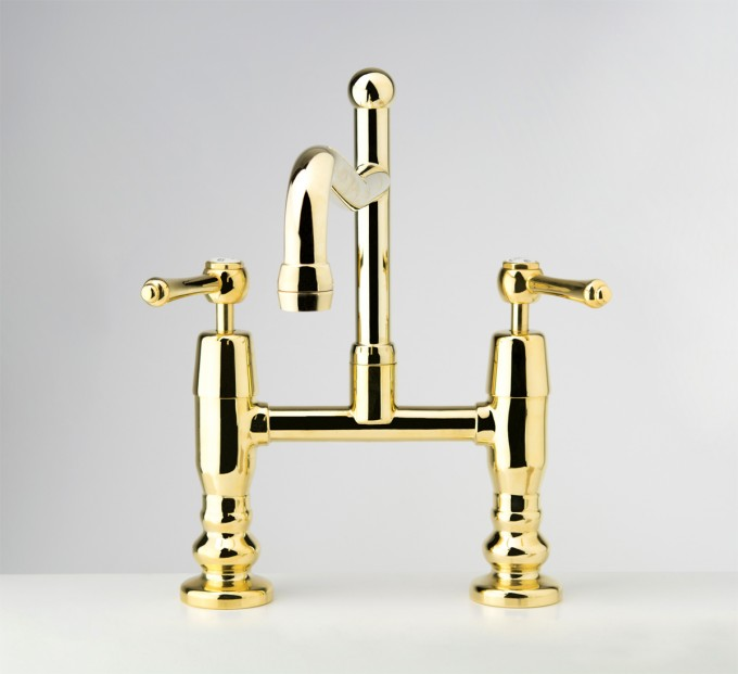 Photo: BA1362 in Antique Brass (AB) finish
