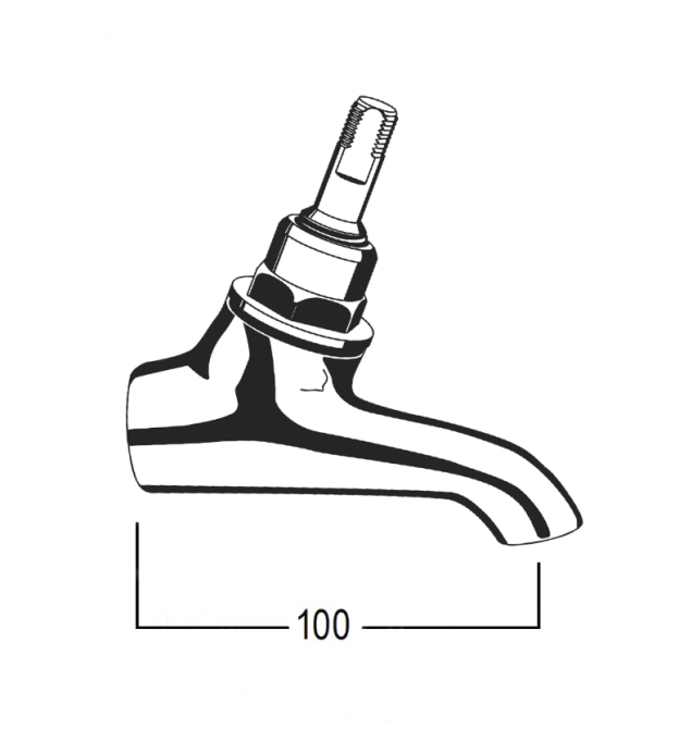 DK0062 Line Drawing