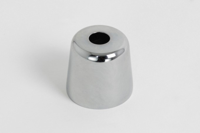 Photo: PA0510 in Chrome Plate (CP) finish