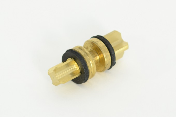 Photo: PA1631RB - Diverter Piston Valve Assembly [Raw Brass]