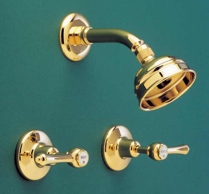 Photo: RL3531 in Antique Brass (AB) finish