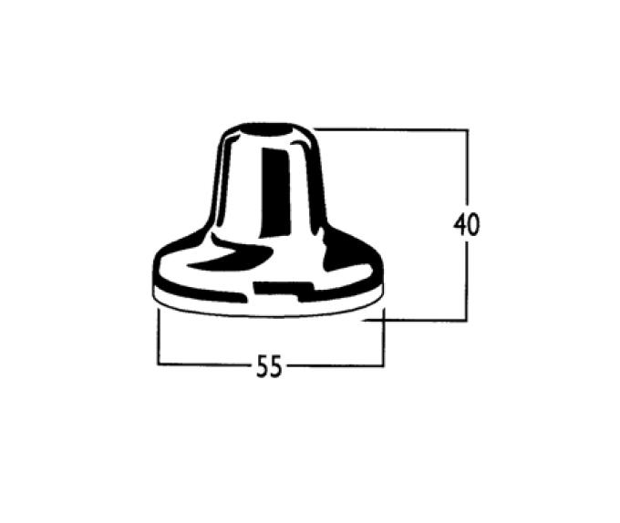 RU2853 Line Drawing