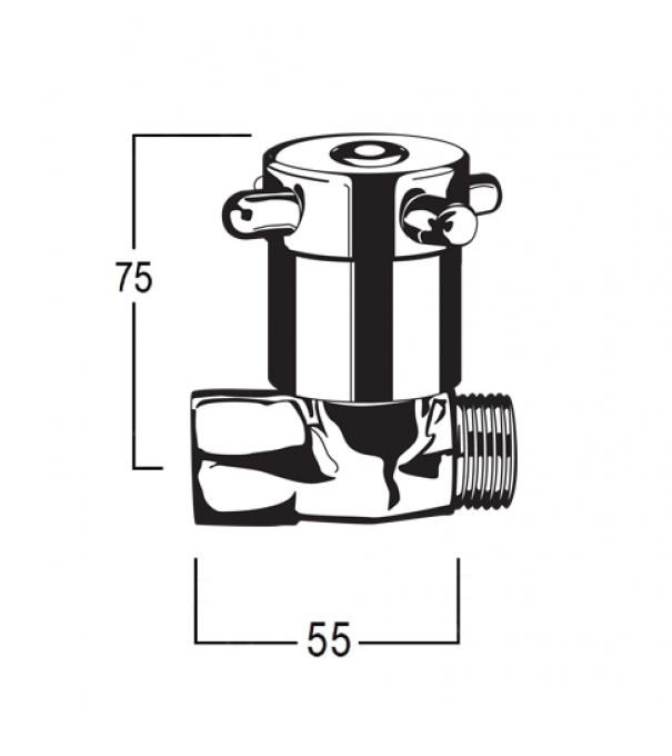 TC0522 Line Drawing