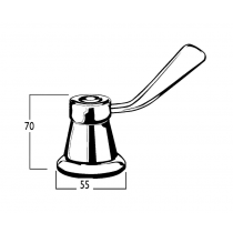 CL2533 Line Drawing
