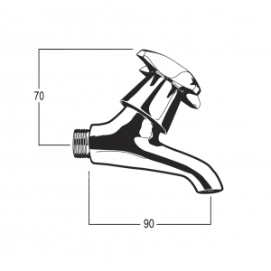 CE0061 Line Drawing