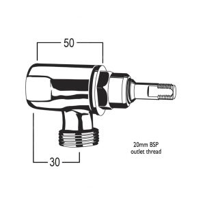 DK0047 Line Drawing