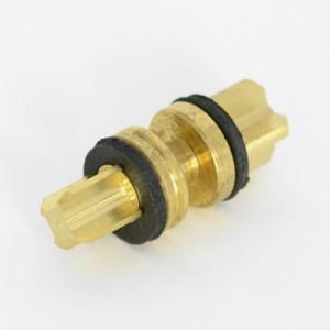 Photo: PA1631RB - Diverter Piston Valve Assembly [Raw Brass]