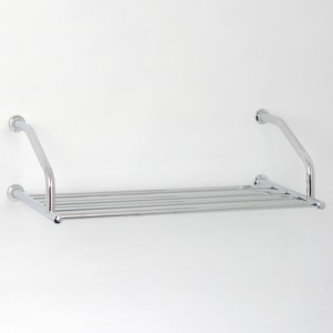 Roulette Towel Rack - 600mm Long