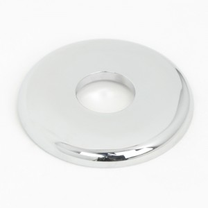 Photo: SA7521 in Chrome Plate (CP) finish - Plain Bore for 15 BSP