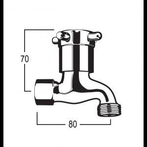 TC0504 Line Drawing