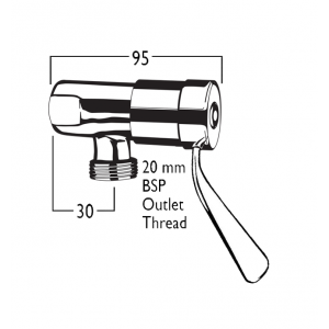 TF0547 Line Drawing
