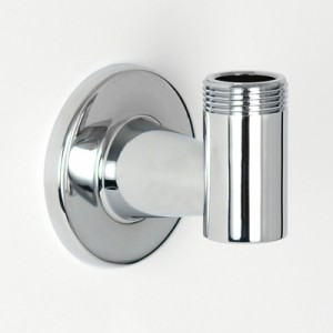 Photo: XA0066 in Chrome Plate (CP) finish