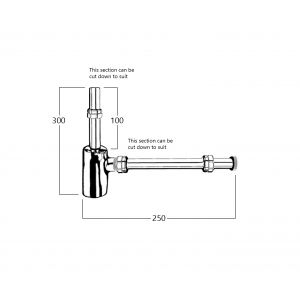 XA5602 Line Drawing