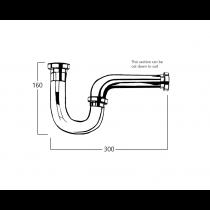 XA5601 Line Drawing