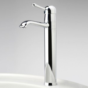 DB Single Lever Mixer with Hi-Rise Body & Fixed Outlet