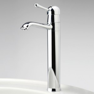 DB Single Lever Mixer with Hi-Rise Body & Swivel Outlet