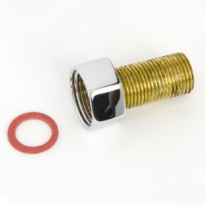 Diverter Union Nut & Tail (Standard Size)
