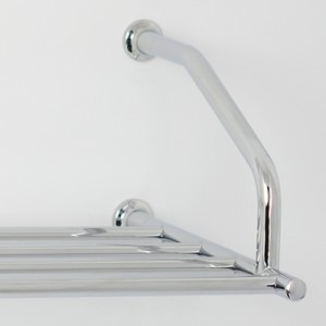 Roulette Towel Rack - 900mm Long