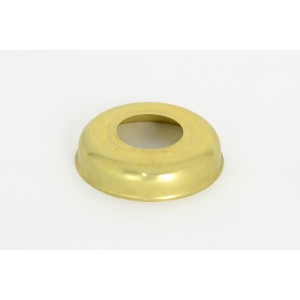 Raised Cover Plate for 38.1mm Tube