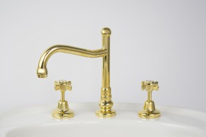 Photo: BA1414 in Antique Brass (AB) finish
