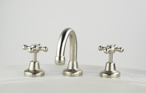 Photo: RU4011 in Brushed Nickel Plate (BN) finish