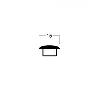 PA8190 Line Drawing