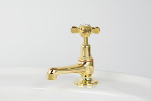 Photo: HE0083 in Antique Brass (AB) finish