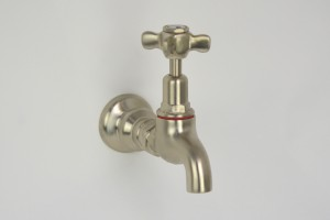 Photo: HE0202 in Brushed Nickel (BN) finish