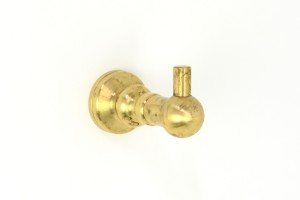 Photo: HE7017 in Raw Brass (RB) finish