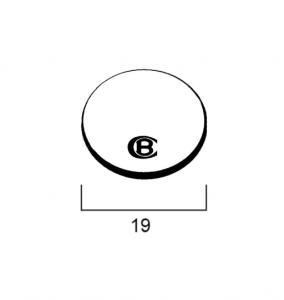PA8321 Line Drawing