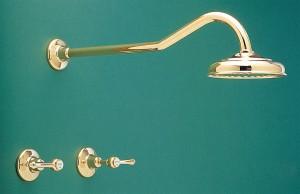 Photo: RL3511 in Antique Brass (AB) finish