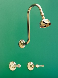 Photo: RL3521 in Antique Brass (AB) finish