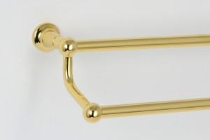 Photo: RU7061 in Antique Brass (AB) finish