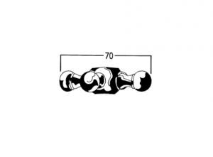 RU1060 Line Drawing