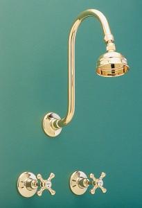 Photo: RU3021 in Antique Brass (AB) finish