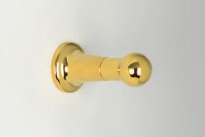 Photo: RU7015 in Antique Brass (AB) finish