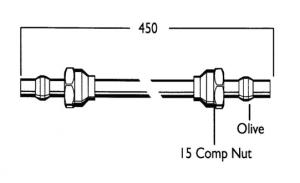 SA7352 Line Drawing