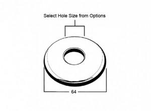 SA7521 Line Drawing