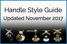 Handle Style Guide