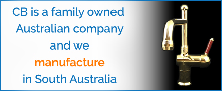 CB is a family owned Australian company and we manufacture in South Australia - Click Here for why to choose CB Products