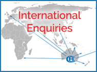 International Enquiries
