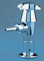 Gas Needle Valve Turrets