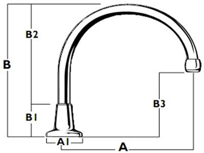 Roulette Hob Gooseneck Outlet - Diagram HOB-MTO-1